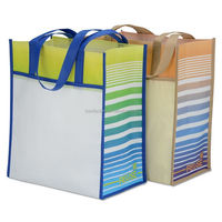 non woven convention bag