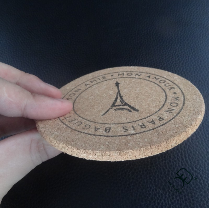 2015 hot selling cheap cardboard drink coasters with custom logo buy coasters with logo - Cardboard beer coasters ...
