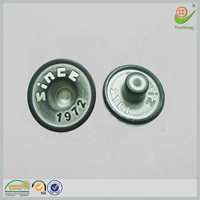 Chinese top 10 brands factory design all kinds garment button types