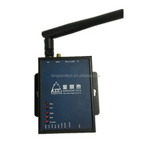 Multi bands gprs DTU modem/Router M2M wireless transceiver support APN/VPDN for industrial use