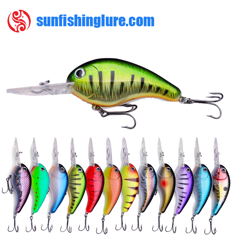 Offshore bluewater Shop or store fishing supplies lures crankbait for bass with great price