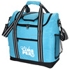 Manufacted Extra Large Insulated Polyester Cooler Bag