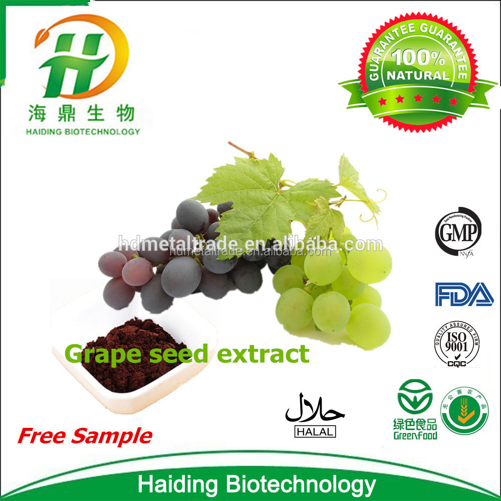 high resveratrol 99% grape skin extract by HPLC