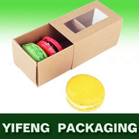 Alibaba China Cheap Cardboard Cupcake Packaging Drawer Boxes
