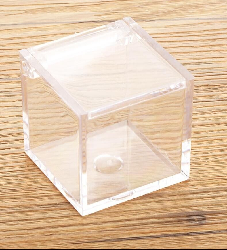 Acrylic Transparent Boxes For Sweets