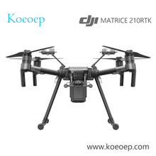 Wholesale Price DJI Matrice 210RTK Drone Compatible With DJI Zenmuse XT DJI Zenmuse Z30 Camera For Government Use