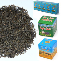 China Slim Tea Manufacturer Chunmee 9371