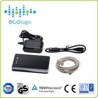 USB high speed hard disk accessories, wifi hdd external 2.4G hardware