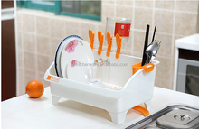 customize kitchen utensil dish bowl rack and holder in Ningbo Jiewei