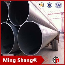 Factory direct sale Q345b seamless alloy steel pipe