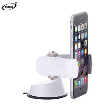 High performance universal wall mount rotating tablet mount