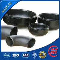 ASME B16.9 BUTT WELDING STEEL FITTINGS PIPES