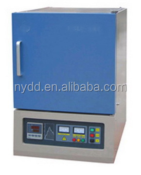 1400 degree small sintering ceramic oven for heat treatment furnace