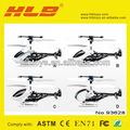 MINI IPHONE RC HELICOPTER 3CH WITH Gyro and USB