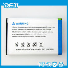 Pure factory price! mobile phone lithium polymer battery for Samsung N9000