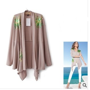 C60607A 2013 NEWEST STYLE WOMEN'S CARDIGAN SWEATER