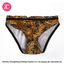 Factory High Quality Sexi cute girl eco-friendly lady menstural period panties for women