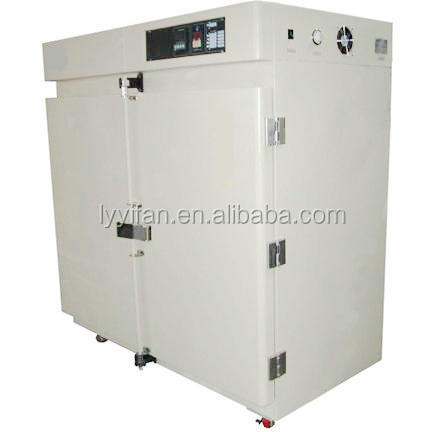 Precision Big Capacity Industrial Hot Air Oven