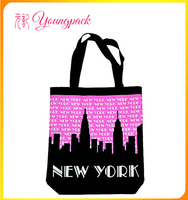 Hot sale cheap customized promotional cotton bag