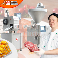 Automatic Industrial Electric Stainless Steel Sausage