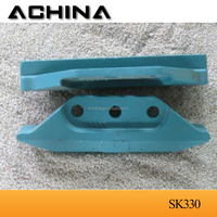 high quality Resistant Excavator Bucket Side Cutter from China