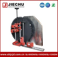 500mm 20'' inch Concrete Saw Cutting Machine