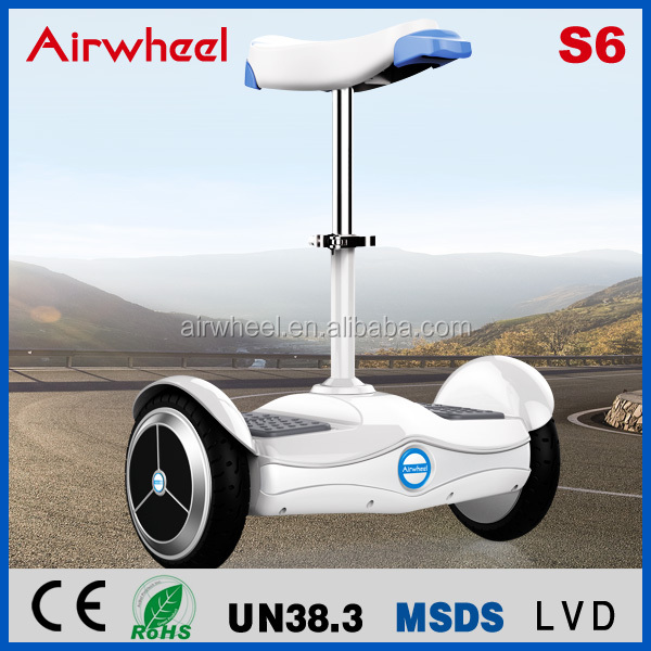 wholesale Airwheel S6 electric motorcycle for adults
