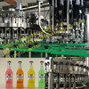 Auto Carbonated Soft Drinks Plant Factory