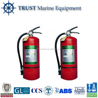 High performance 6kg vehicle abc dry powder fire extinguisher price