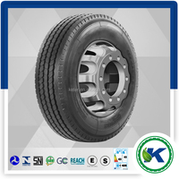 Hot Selling Truck Tire With Certificate GCC ECE LABELING DOT