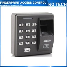 KO-F5 Access control with HIP