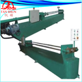 High quality automatic hydraulic peeling machine for brass rod