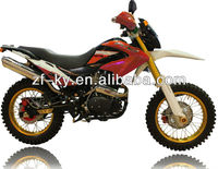 ZF250GY-2 BROZZ dirt bike high quality 250cc motorbike , motorcycle
