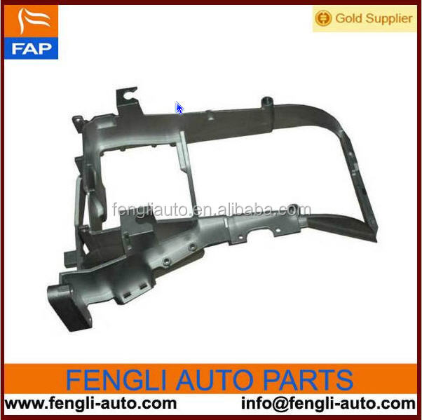 Head Lamp support LH 1372801 for DAF Truck body parts