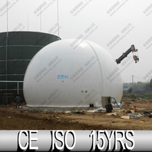 Biogas Machinery And Equipment, Farm Equipment For Waste To Energy Plant