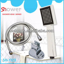 SH-1123 ABS single jet position shower head in CIXI