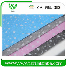 Soft Felt/Hard Felt/Color Felt Pp Spunbond Polypropylene Pp Nonwoven Fabric