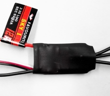 5V 1A linear mode BEC for RC airplane 12A SKY brushless ESC