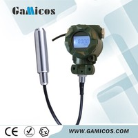 GLT510 Integrated Digital submersible liquid level and temperature transmitter