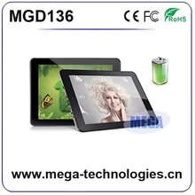 "Best 9.7"" cheap Original Android4.2 with camera 1G/32G 3D Games tablet pc"