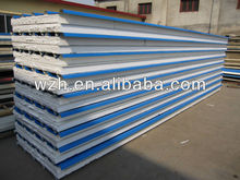 Expanded Polystyrene sandwich panel for ceiling