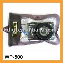 HOt sale Digital Camera Waterproof Bags Video Waterproof Cases DC-WP500