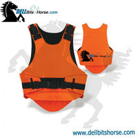 Horse riding Body Protection Vest