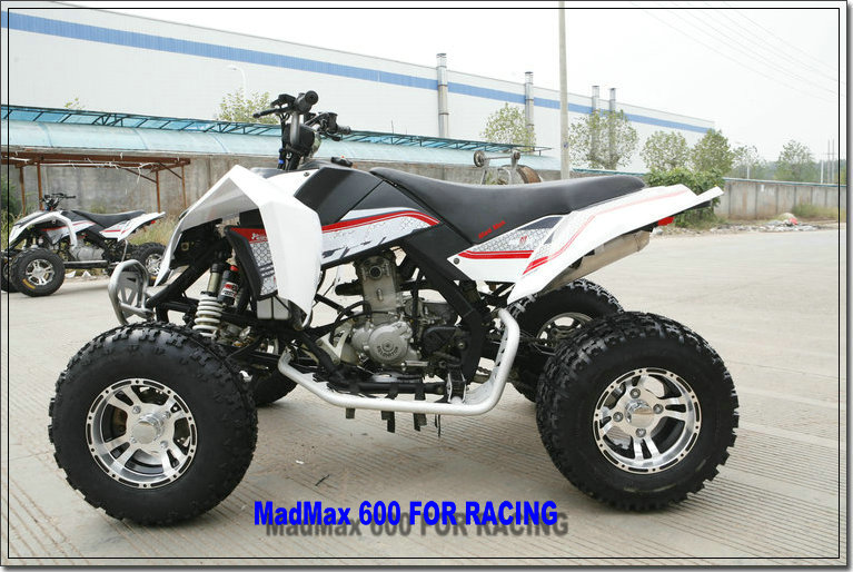 J 600CC ATV FOR RACING FOR SALE