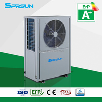 home usage heat pump air conditioner, energy saving model to save daily consumption