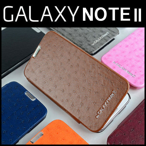 Samsung Galaxy Note2 GT-N7100 Mercury Fantastic Flip PU Leather Wallet Phone Case