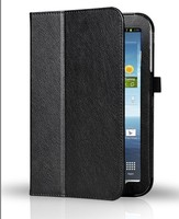 Stand Leather Case for Samsung Galaxy Tablet P3200