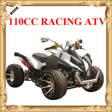 NEW 110CC RACING QUAD ATV WITH REVERSE(MC-327)