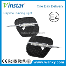 Led drl light, daytime running light for BMW X5/E70
