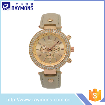 China manufacturer watch fashion ladies with certificate